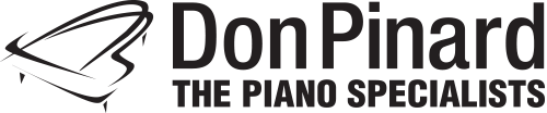 Don Pinard Piano Moving Specialist